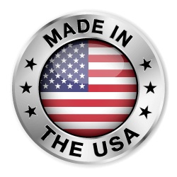Pro-Steel made in the USA
