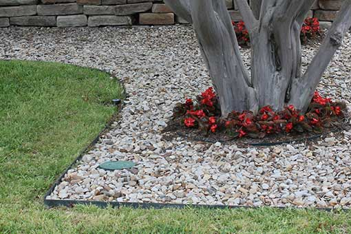 Pro Steel Wholesale Steel Landscape Edging